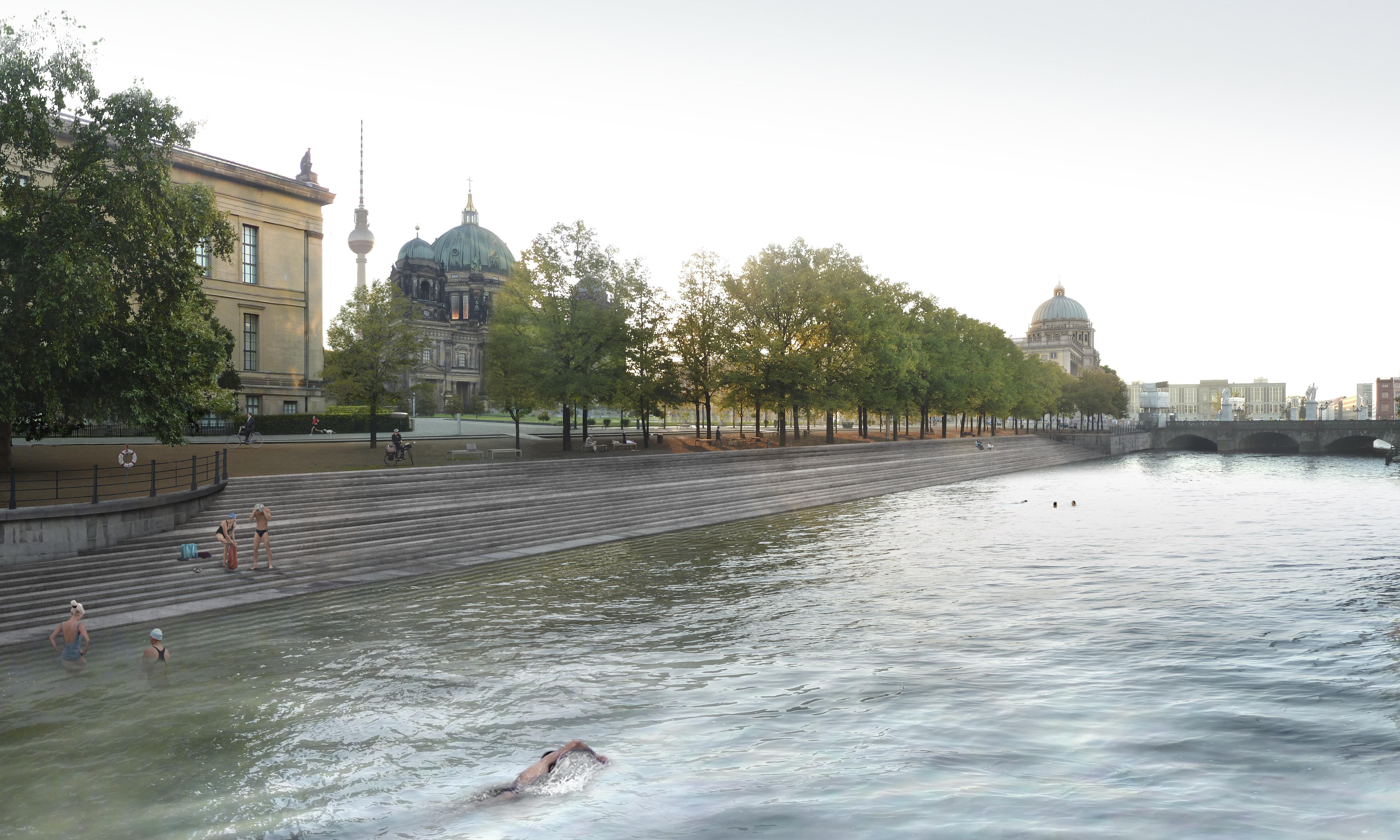 Flussbad-morgen-Hd